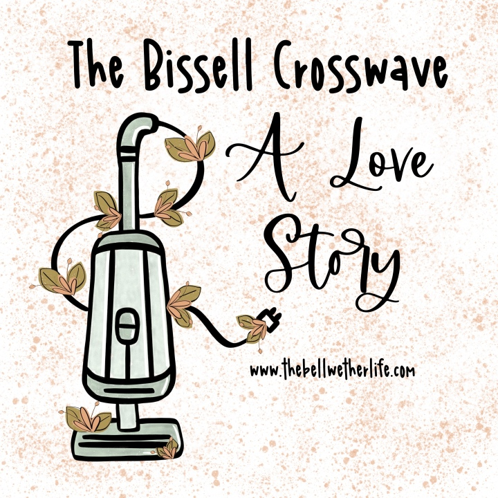 The Bissell Cross Wave: A Love Story